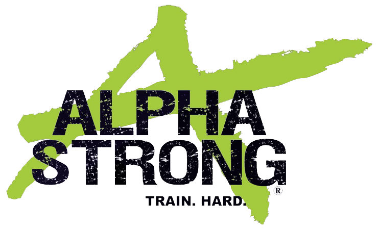 Alpha Strong Fitness